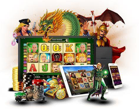 Embed Free Slots Machines Games